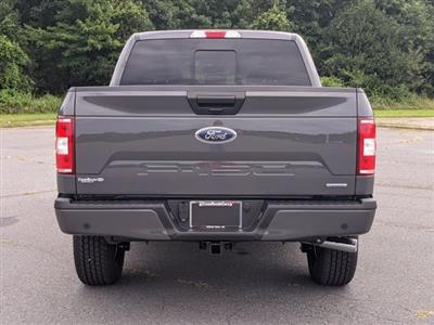 2020 Ford F-150 SuperCrew Cab 4x4, Pickup #T207278 - photo 6
