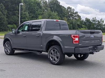 2020 Ford F-150 SuperCrew Cab 4x4, Pickup #T207278 - photo 2