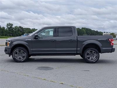 2020 Ford F-150 SuperCrew Cab 4x4, Pickup #T207278 - photo 7
