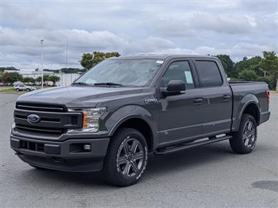 2020 Ford F-150 SuperCrew Cab 4x4, Pickup #T207278 - photo 1