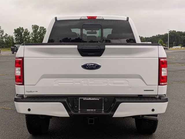 2020 Ford F-150 SuperCrew Cab 4x4, Pickup #T207292 - photo 6