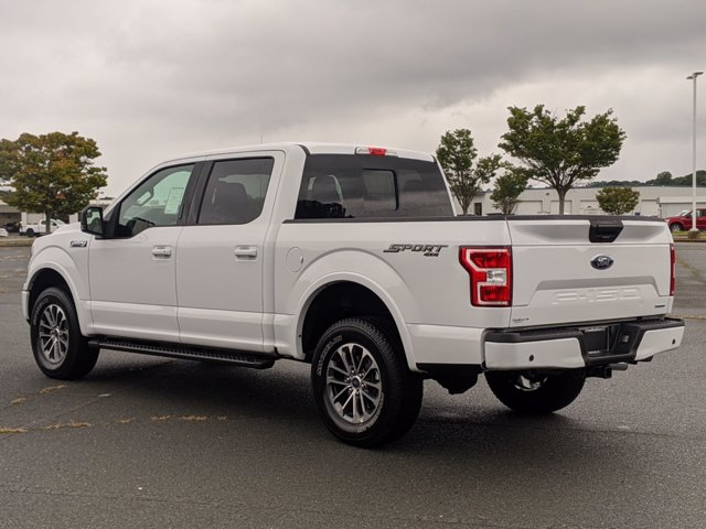 2020 Ford F-150 SuperCrew Cab 4x4, Pickup #T207292 - photo 2