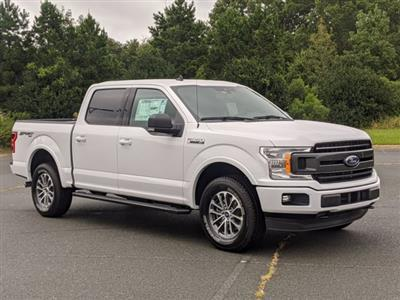 2020 Ford F-150 SuperCrew Cab 4x4, Pickup #T207292 - photo 3