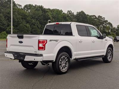 2020 Ford F-150 SuperCrew Cab 4x4, Pickup #T207292 - photo 5