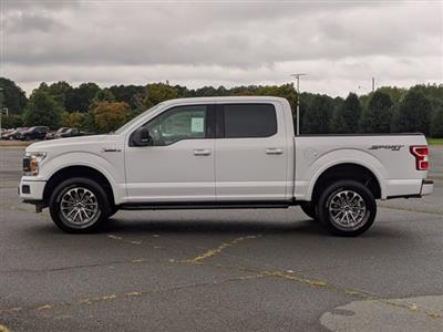 2020 Ford F-150 SuperCrew Cab 4x4, Pickup #T207292 - photo 7