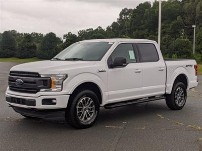 2020 Ford F-150 SuperCrew Cab 4x4, Pickup #T207292 - photo 1