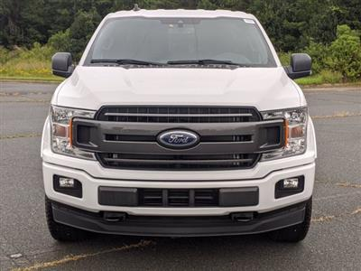 2020 Ford F-150 SuperCrew Cab 4x4, Pickup #T207292 - photo 8