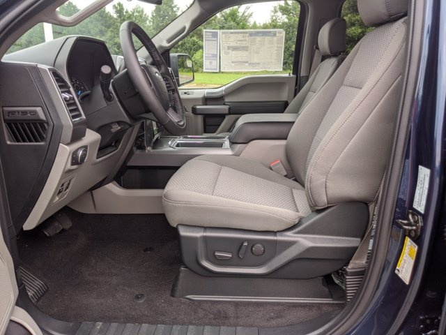 2020 Ford F-150 SuperCrew Cab 4x4, Pickup #T207296 - photo 15
