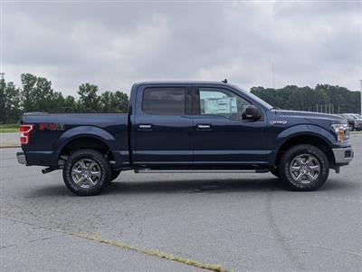 2020 Ford F-150 SuperCrew Cab 4x4, Pickup #T207296 - photo 4