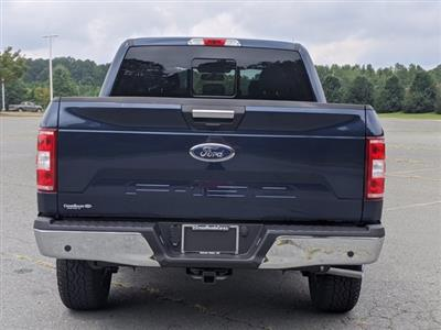 2020 Ford F-150 SuperCrew Cab 4x4, Pickup #T207296 - photo 6