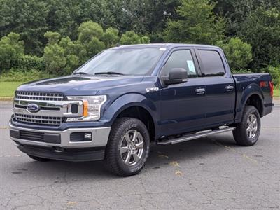 2020 Ford F-150 SuperCrew Cab 4x4, Pickup #T207296 - photo 1