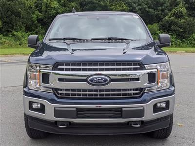 2020 Ford F-150 SuperCrew Cab 4x4, Pickup #T207296 - photo 8