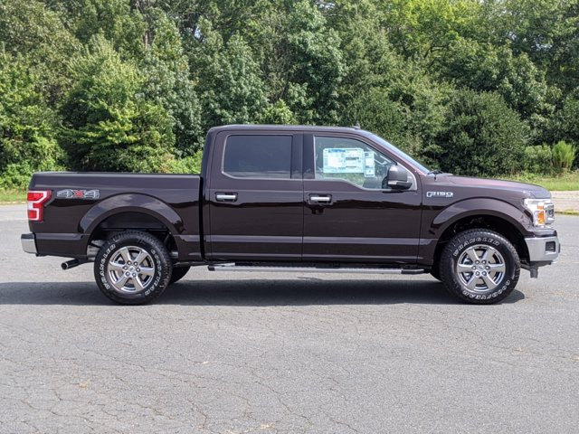 2020 Ford F-150 SuperCrew Cab 4x4, Pickup #T207304 - photo 4