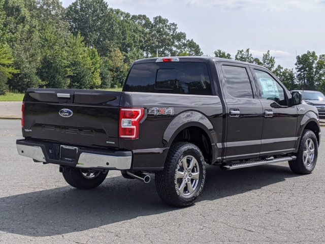 2020 Ford F-150 SuperCrew Cab 4x4, Pickup #T207304 - photo 5