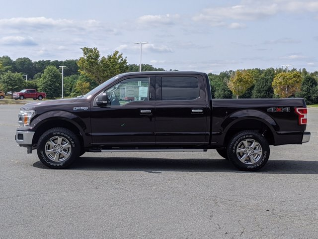 2020 Ford F-150 SuperCrew Cab 4x4, Pickup #T207304 - photo 7