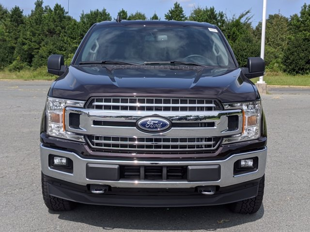 2020 Ford F-150 SuperCrew Cab 4x4, Pickup #T207304 - photo 8
