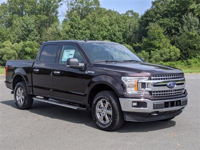 2020 Ford F-150 SuperCrew Cab 4x4, Pickup #T207304 - photo 3
