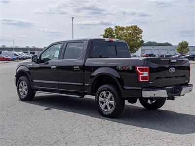 2020 Ford F-150 SuperCrew Cab 4x4, Pickup #T207304 - photo 2