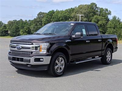 2020 Ford F-150 SuperCrew Cab 4x4, Pickup #T207304 - photo 1