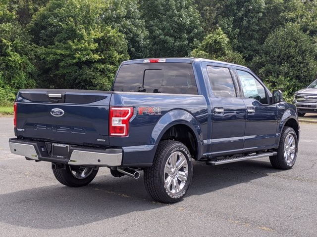 2020 Ford F-150 SuperCrew Cab 4x4, Pickup #T207310 - photo 5