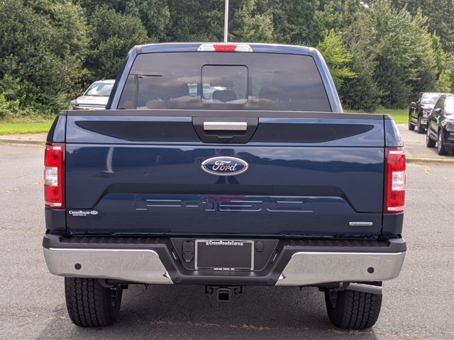 2020 Ford F-150 SuperCrew Cab 4x4, Pickup #T207310 - photo 6