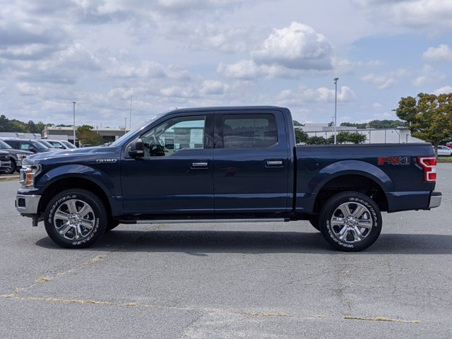 2020 Ford F-150 SuperCrew Cab 4x4, Pickup #T207310 - photo 7