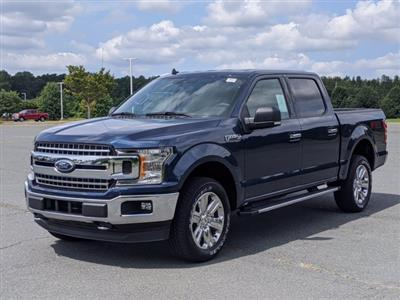 2020 Ford F-150 SuperCrew Cab 4x4, Pickup #T207310 - photo 1