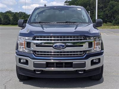 2020 Ford F-150 SuperCrew Cab 4x4, Pickup #T207310 - photo 8