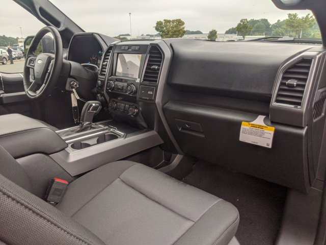 2020 Ford F-150 SuperCrew Cab 4x4, Pickup #T207314 - photo 40