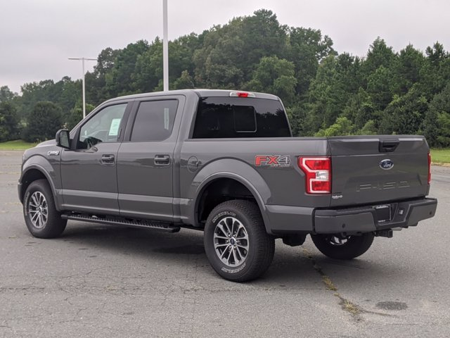 2020 Ford F-150 SuperCrew Cab 4x4, Pickup #T207314 - photo 2