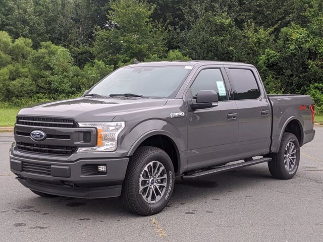 2020 Ford F-150 SuperCrew Cab 4x4, Pickup #T207314 - photo 1