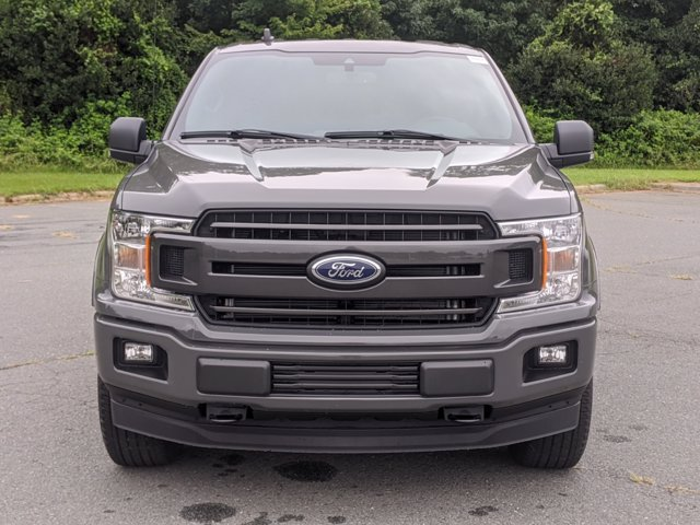 2020 Ford F-150 SuperCrew Cab 4x4, Pickup #T207314 - photo 8