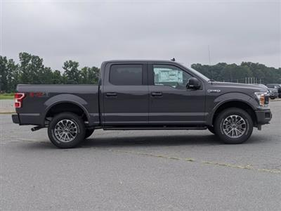 2020 Ford F-150 SuperCrew Cab 4x4, Pickup #T207314 - photo 4