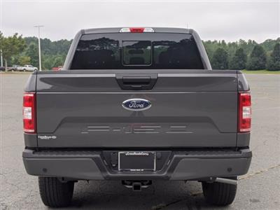 2020 Ford F-150 SuperCrew Cab 4x4, Pickup #T207314 - photo 6