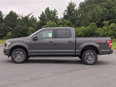 2020 Ford F-150 SuperCrew Cab 4x4, Pickup #T207314 - photo 7