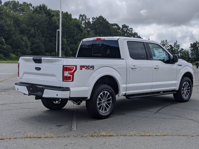 2020 Ford F-150 SuperCrew Cab 4x4, Pickup #T207315 - photo 5
