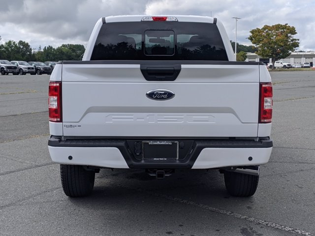 2020 Ford F-150 SuperCrew Cab 4x4, Pickup #T207315 - photo 6