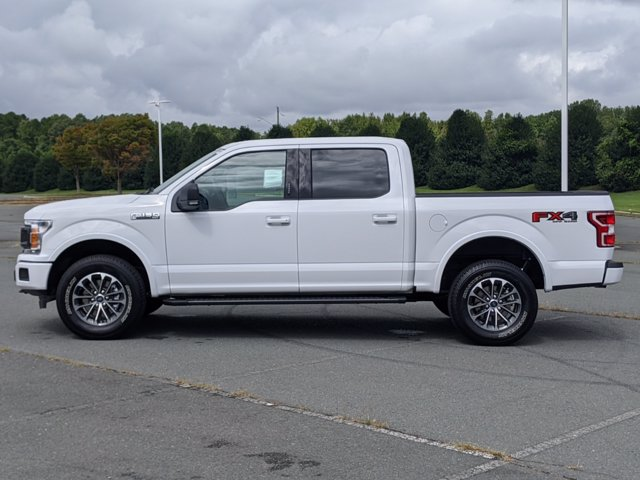 2020 Ford F-150 SuperCrew Cab 4x4, Pickup #T207315 - photo 7