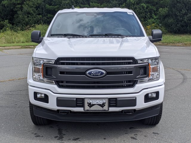 2020 Ford F-150 SuperCrew Cab 4x4, Pickup #T207315 - photo 8