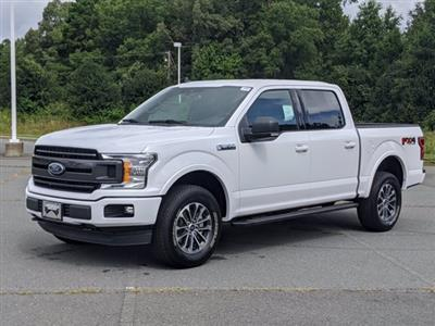 2020 Ford F-150 SuperCrew Cab 4x4, Pickup #T207315 - photo 1