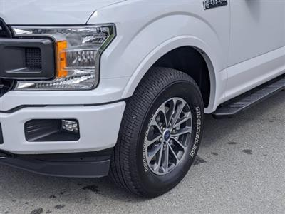 2020 Ford F-150 SuperCrew Cab 4x4, Pickup #T207315 - photo 9