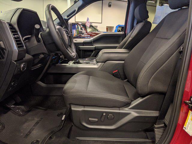 2020 Ford F-150 SuperCrew Cab 4x4, Pickup #T207322 - photo 14