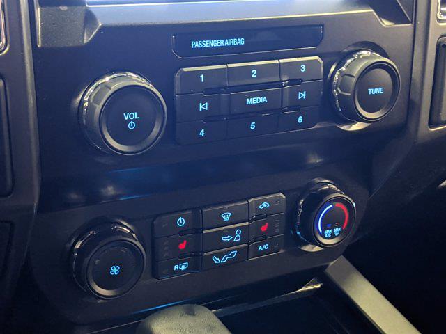 2020 Ford F-150 SuperCrew Cab 4x4, Pickup #T207322 - photo 23