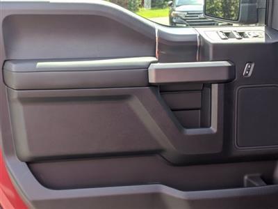2020 Ford F-150 SuperCrew Cab 4x4, Pickup #T207322 - photo 11