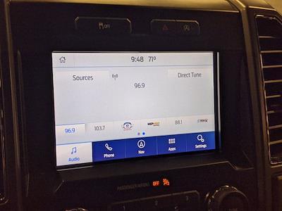 2020 Ford F-150 SuperCrew Cab 4x4, Pickup #T207322 - photo 20