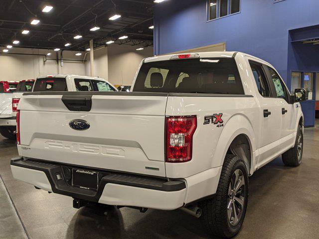 2020 Ford F-150 SuperCrew Cab 4x4, Pickup #T207329 - photo 2
