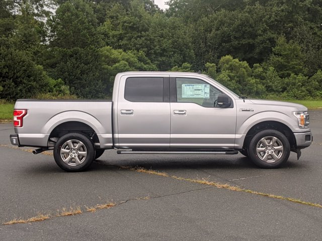 2020 Ford F-150 SuperCrew Cab 4x2, Pickup #T207335 - photo 4