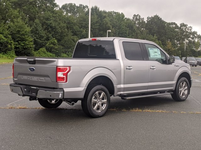 2020 Ford F-150 SuperCrew Cab 4x2, Pickup #T207335 - photo 5
