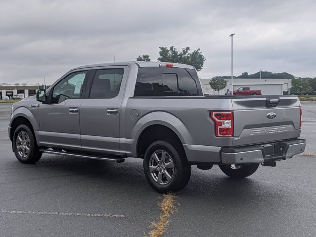 2020 Ford F-150 SuperCrew Cab 4x2, Pickup #T207335 - photo 2