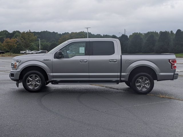 2020 Ford F-150 SuperCrew Cab 4x2, Pickup #T207335 - photo 7